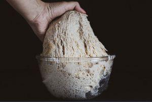 Healthy Bakers | Desem brood in ontwikkeling